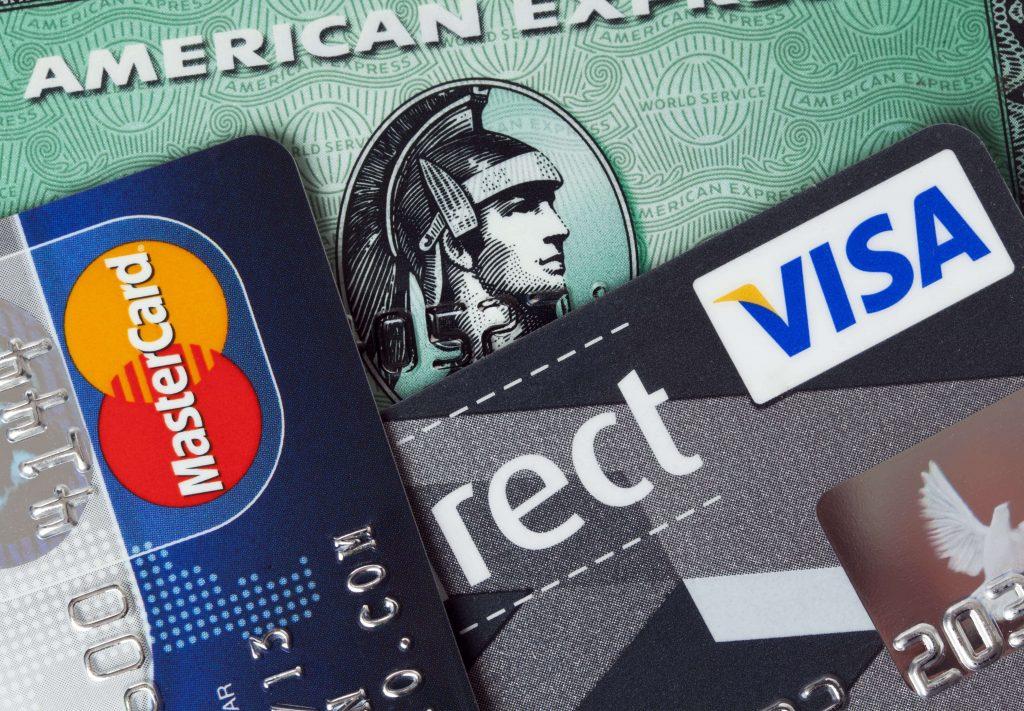 自己破産後でも審査が通りやすいクレジットカード
