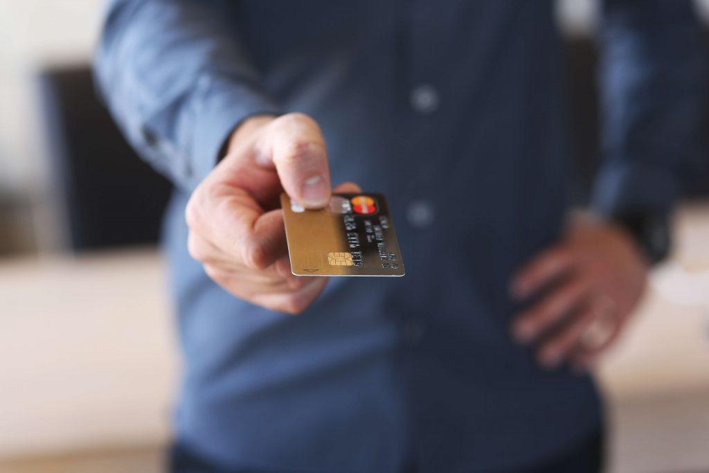 クレジットカード作り方